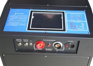 China 48V 200A Battery Charge Discharge Test Equipment Max 12kw Power High Precision on sale