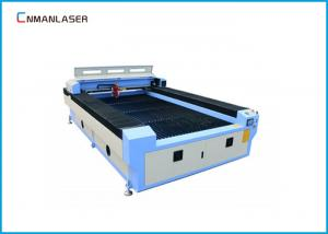 China Automatic 180w 1325 Metal Nonmetal Mixed Laser Engraving Cutting Machine With CE FDA on sale