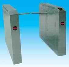 China Intelligent drop arm barrier gate with automatically arms lock and adjustment for access on sale
