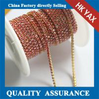 China China Factory wholesale bridal beaded trimmings for wedding dresses on sale