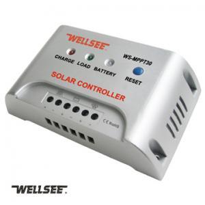 WS-MPPT60 12V/24V/48V 45V/60A CE RoHS solar charge