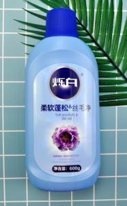 China Flower Flavor Clothing Care Detergent on sale