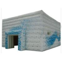 Large Inflatable Cube Tent