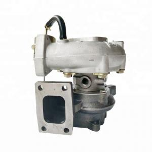 China QD32 Exacavtor Turbocharger For Light Truck 49377-02600 14411-7T600 / Turbo Engine Parts on sale
