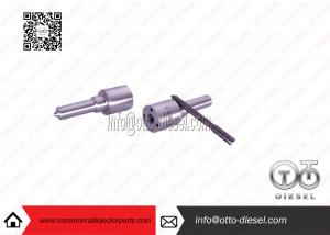China Bosch Diesel Nozzle Common Rail Nozzle DLLA 144 P 1565 for Kinglong Bus on sale