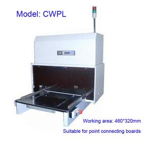 China Customized Flexible / Rigid PCB FPC Punching Machine For SMT Assembly on sale