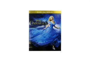 China Free DHL Shipping@HOT Classic and New Release Blue-Ray DVD Movie Wholesale Cinderella on sale