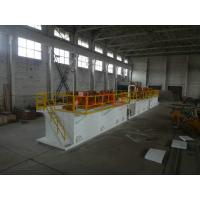 Drilling mud circulation system for Piling/No dig/trenchless/HDD/TBM/CSG/CBM