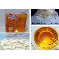 Tren A Trenbolone Powder Trenbolone Acetate 10161-34-9 For Muscle Building Steroid