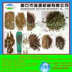On-line hot sales 300-500kg/h floating fish feed pellet machine price