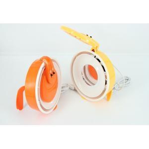 China Cadeaux promotionnels d'entreprise, fan d'USB avec le miroir cosmétique et lampe de Tableau on sale
