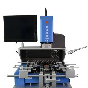 China Bga rework station price optical alignment system smd led repair machine on sale