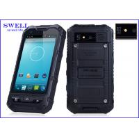 Land Rover Rugged Waterproof Smartphone Shockproof NXP544 NFC Chip Android 4.4.2