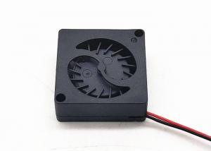 China Small Dc Fan 5V 20×20×8mm Plastic Frame Mini Blower For Electronic Device on sale