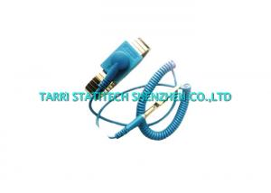 China Metal ESD Grounding Antistatic Wrist Strap Stainless Steel Bands With Coiled Wire on sale