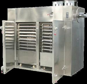 China industrial hot air oven on sale