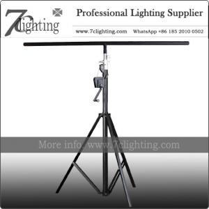 China 4.5m Tripod DJ Lighting Stand Truss for Stage Lights (Round Tube) on sale