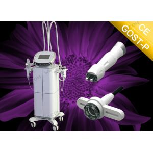 China Professional Velashape RF Cavitation  cryo lipo machine for fat removal , body  shaping on sale