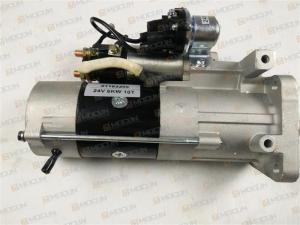 China Heavy Duty Diesel Generator Starter Motor , Volvo Truck Starter Motor 01183209 01182195 01182758 on sale