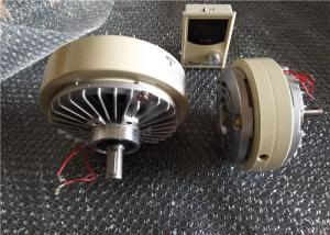 Quality High Performance Magnetic Particle Clutch 6NM 0.6KG 24V For Industry Machine for sale