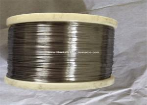 China TITANIUM GR-2 WIRE SIZE- 32 SWG (0.28 MM +_ 0.01MM)   IN SPOOL on sale