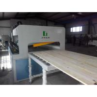 China Radio Frequency Wood Board Jointing Machine on sale