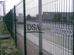 China Welded Wire Fencing on sale