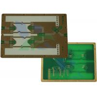 6 Layer RO4003 Rogers fr4 Mix Laminate High Frequency PCB Circuit Boards