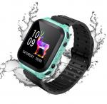 Telephone Watches Children's Location Tracking Waterproof Boys and Girls'Touch Screen Watches