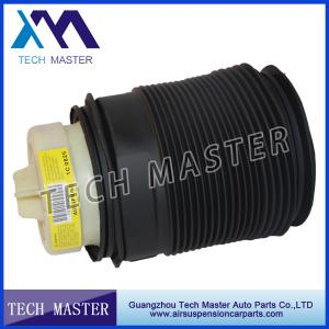 China 2123200825 Air Ride Springs Mercedes 212 Rear Right Rubber Material on sale