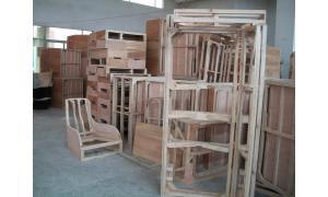 China Dongguan Ginotti Furniture Factory manufacturer