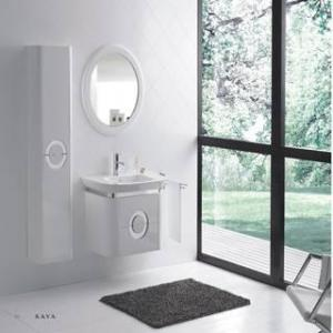 China europe bathroom cabinet BS-8801 on sale