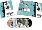 Les enfants/la boîte drôle de film Blu Ray de famille place, série télévisée sur des ensembles de boîte de Dvd