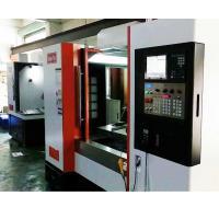 Smooth Performance Taiwan CNC Machine Z Axis Mitsubishi Motor 800KG Max Load