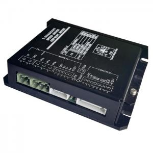 China 57mm Three Phase Brushless Dc Motor Controller , PWM Bldc Motor Driver Board on sale