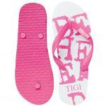 V strap full color printed  Women Flip flops  thongs slipers manufacturers