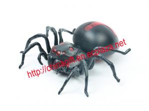 China Salt Water Powered Spider on sale