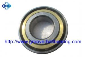 China Brass Cage 7213ACM Angular Contact Ball Bearing 65*120*23cm For Car Wheels on sale