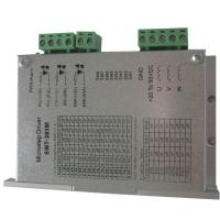 Close Loop Three Phase Stepper Motor Driver Controller With Precise Current Control