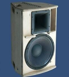 China 18'' Woofer 500W 40Hz - 200Hz 124dB Professional Disco Sound Equipment With 8ohm Speaker on sale