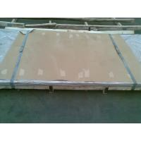 321 Stainless Steel Hot Rolled Plate For Chemical Industry / Architecture