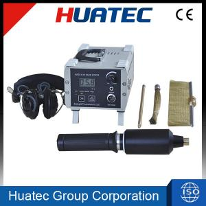 China Non Destructive Pipe Corrosion Detection Spark Porosity Holiday Detectors HD-101 on sale