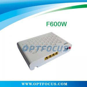 China Gpon Epon ONU Indoor Optical Network Terminal (ONT) in ZTE FTTH Solution with WIFI on sale