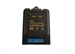 China 1A 6V Insect Killing Lamp Solar Power Controller Ip22 For Li Ion Battery on sale