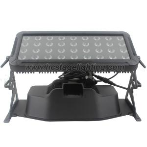 China Outdoor DMX 36*10w rgbw led city color washer light for sale on sale