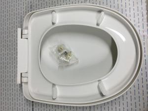 Fine European Colour Plastic Toilet Seat Cover Lid Easy To Clean Ibusinesslaw Wood Chair Design Ideas Ibusinesslaworg