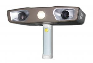 China 3D Handheld Scanner PTS-H3DW on sale