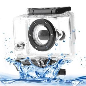 China GoPro Hero 2 Waterproof Housing Case 35m Underwater Diving Waterproof Shell Cover Housing on sale