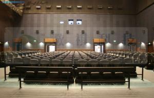 China High Definition 3d Digital Cinema Amazing Luxury Cinema Hall Design on sale