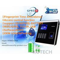 fingerprint clocking in machine, fingerprint clocking in